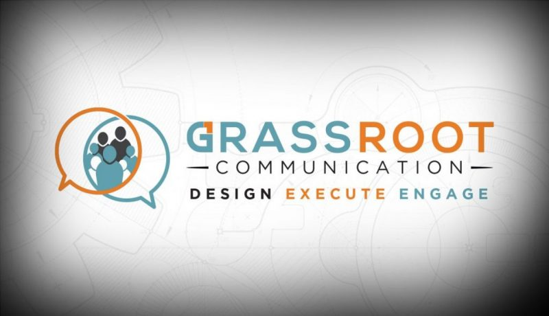 We're now Grass Root Communication.