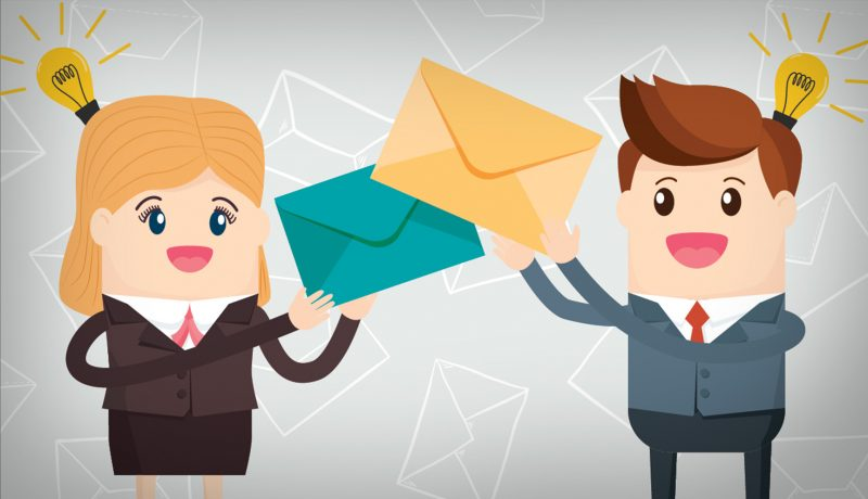 Why Direct Mail? Because It WORKS!